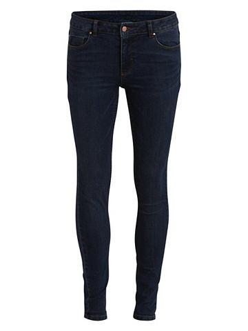 Einfache облегающий форма джинсы