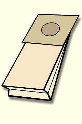 Мешок для сбора пыли для пылесоса