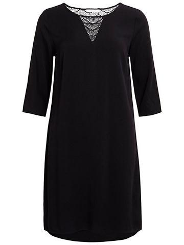 Spitzendetail- платье