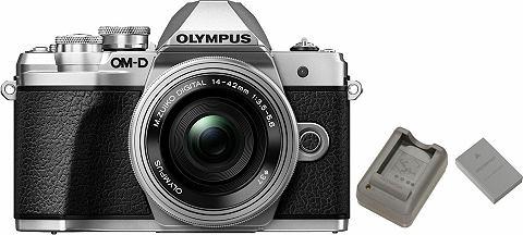E-M10 Mark III 14-42 Системная камера ...