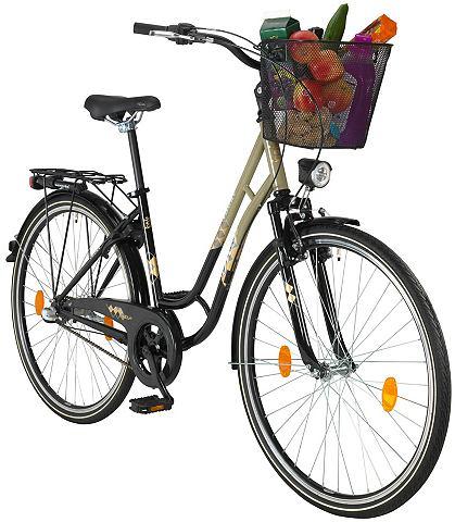 Велосипед для женсщин »TOURY&laq...