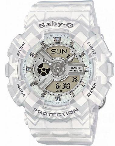 Baby-G часы-хронограф »BA-110TP-...