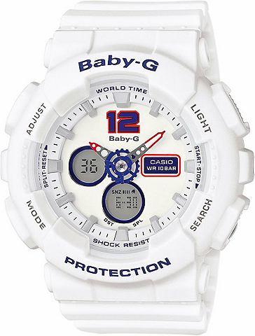 Baby-G часы-хронограф »BA-120TR-...