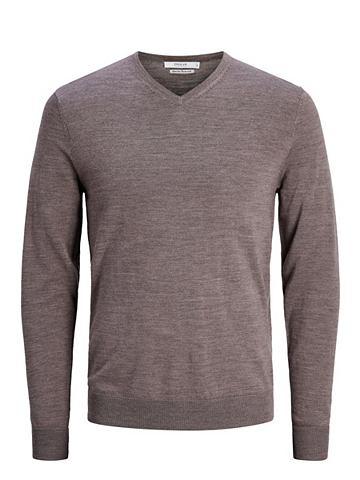 Jack & Jones Merinowoll- пуловер т...