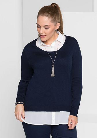 Sheego пуловер