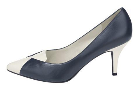 Туфли с красивый кружева