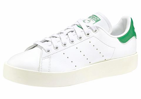 Кроссовки »Stan Smith Bold W&laq...