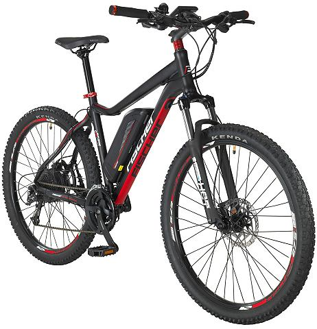 Электрический велосипед велосипед горн...