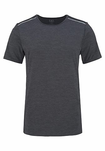 Bodywear футболка Microfaser