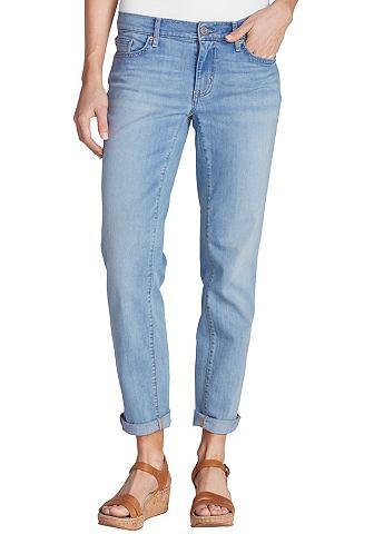 Elysian джинсы - Boyfriend - узкий