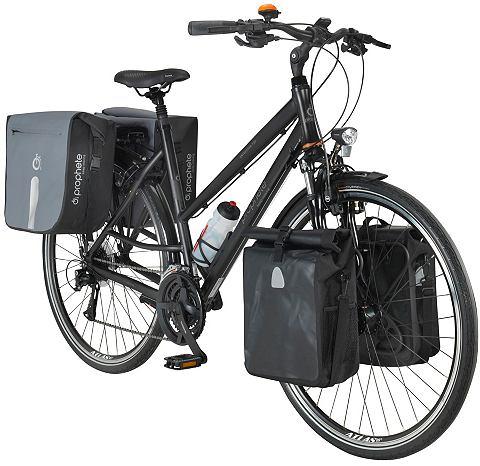 Комплект: велосипед туристический для ...