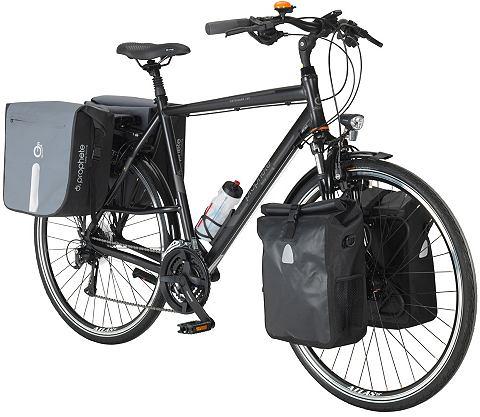 Комплект: велосипед туристический Herr...