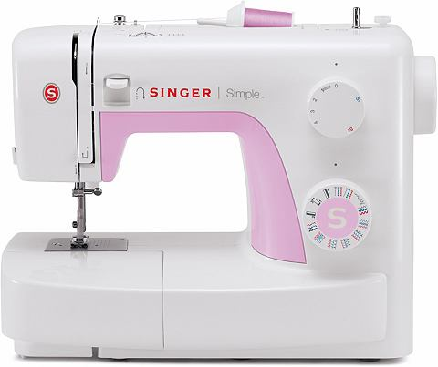 Швейная машина Simple 3223 23 Näh...