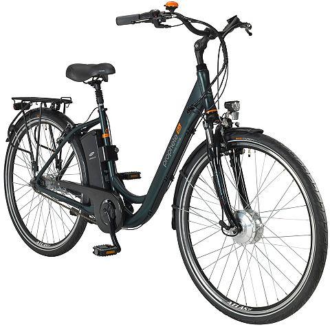 PROPHETE Электрический велосипед City для женсщ...