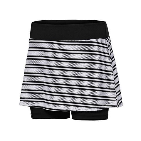Kombination из юбка теннисная и шорты