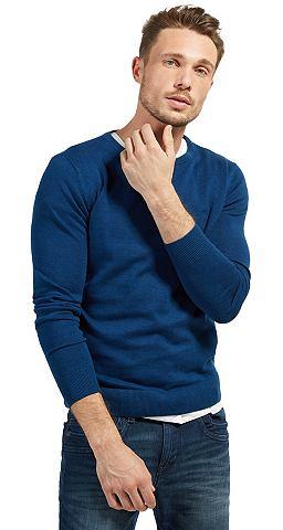 Пуловер трикотажный »Basic Stric...