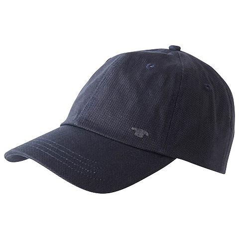 Шапка вязаная »Baseball-Cap с St...
