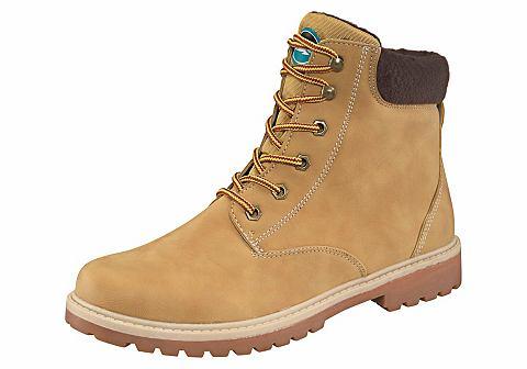 POLARINO Ботинки со шнуровкой »Kalmar W&l...