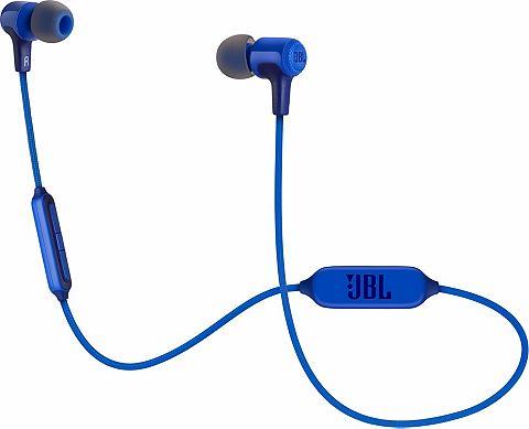 In-Ear Беспроводная технология BLUETOO...