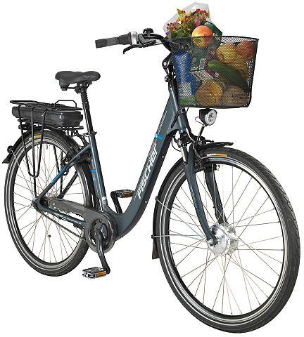 FISCHER FAHRRAEDER Электрический велосипед City для женсщ...