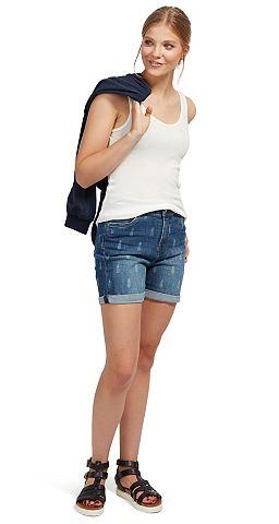 Шорты джинсовые »Cajsa шорты&laq...