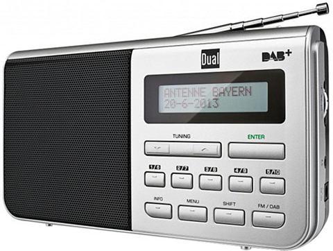 DAB 4.1 Radio Радио (DAB+)