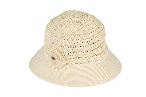 Шляпа с боковой Deko