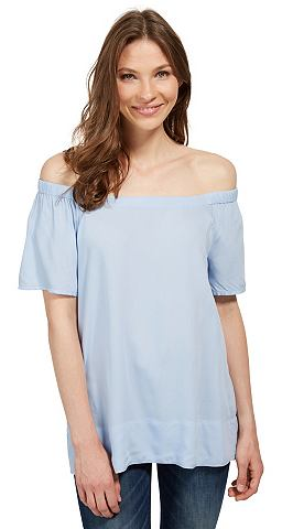 Блузка-футболка »schlichte Carme...