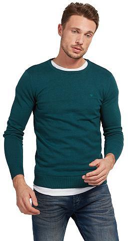 Пуловер трикотажный »Basic Свите...