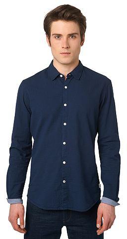 Рубашка с длинными рукавами »aus...