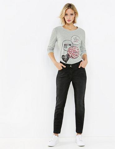 Брюки джинсы длинa »5-Pocket джи...