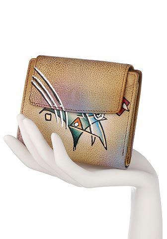 Art & Craft кошелек