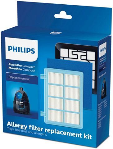 Пылесос набор фильтров FC8010/01 Power...