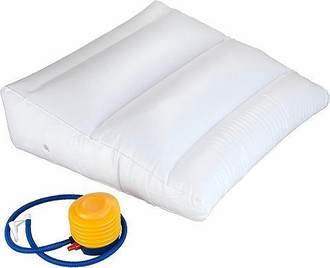 Подушка для сидения с насос