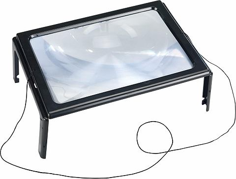 Leselupe LED