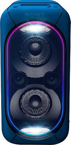 »GTK-XB60« Аудиосистема (N...