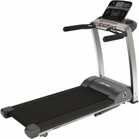 Life фитнес беговая дорожка тренажер с...