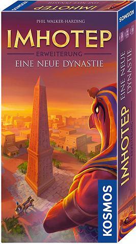 Brettspiel Zusatz »Imhotep Erwei...