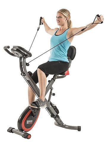 MOTIVE фитнес by U.N.O. велотренажер &...