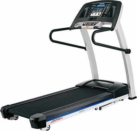 Life фитнес беговая дорожка тренажер A...
