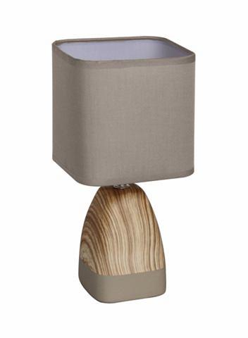 Näve лампа настольная 1flg. Holzo...