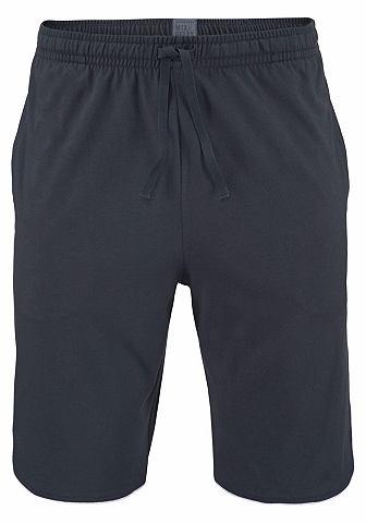 Короткий брюки шорты