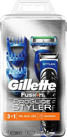 »Fusion Pro Glide Styler« ...