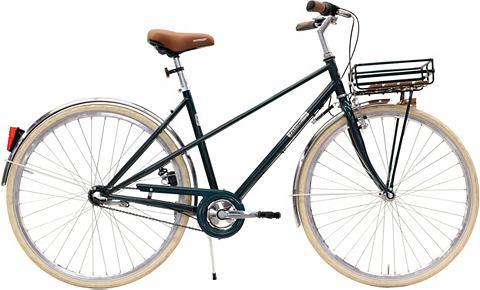 Велосипед 3 Gang Nabenschaltung