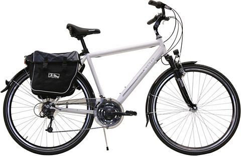 Велосипед туристический 21 Gang Shiman...