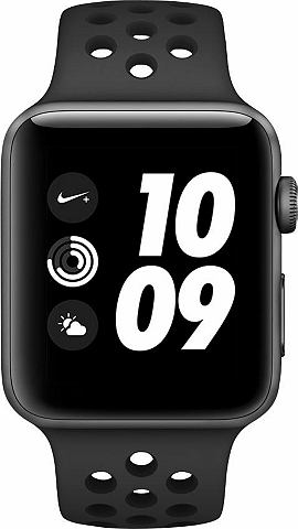 Watch Nike+ Series 3 Aluminiumgeh&auml...