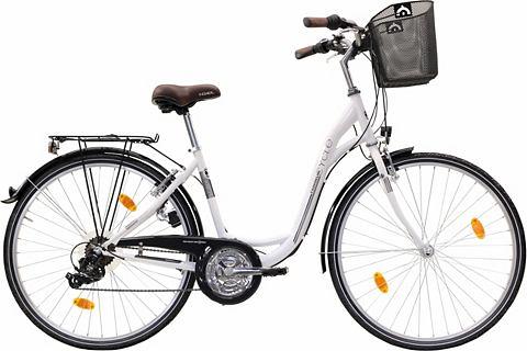 Для женсщин велосипед 26/28 Zoll 21 Ga...