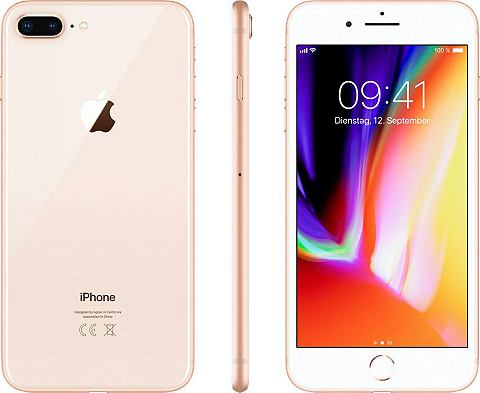 "I Phone 8 Plus 55"""" 64 GB"