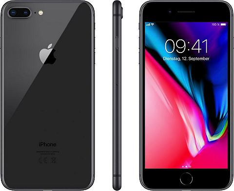 "I Phone 8 Plus 55"""" 256 GB"