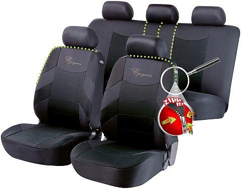 WALSER Чехлы для сидений »ZIPP-IT Basic...